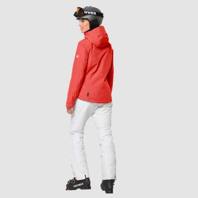 POWDER MOUNTAIN JACKET W