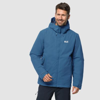 ARGON STORM JACKET M