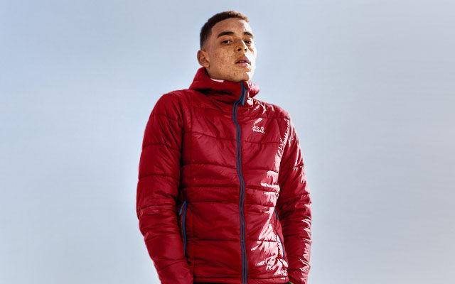 Men Autumn jackets