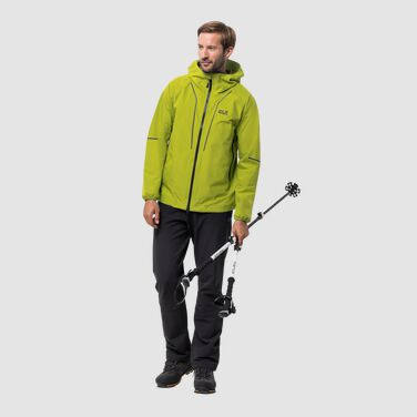 SIERRA TRAIL JACKET MEN