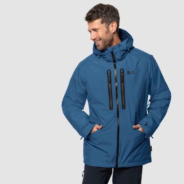 MOUNT RAINIER PARKA M