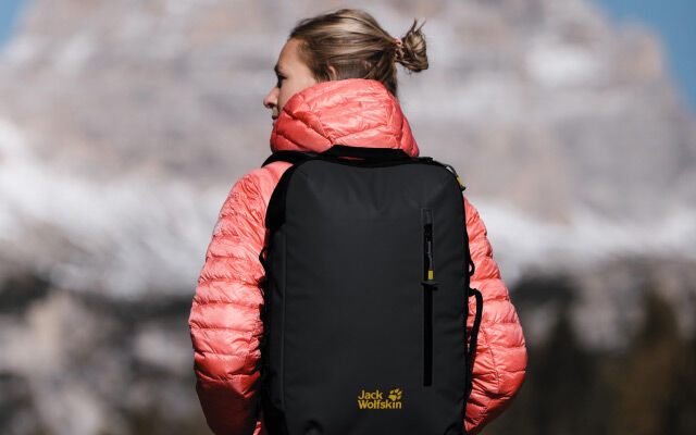 Equipment Expedition – for explorers