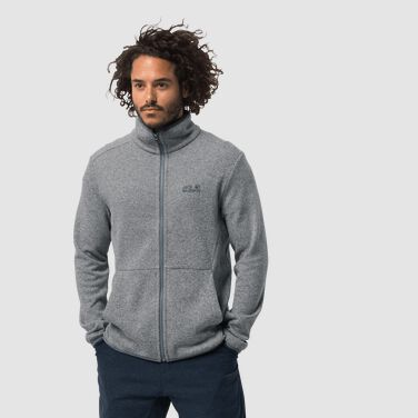 FINLEY HILL JACKET